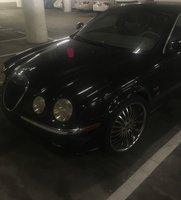 Picture of 2003 Jaguar S-TYPE 3.0