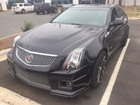 Picture of 2012 Cadillac CTS-V Wagon