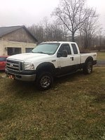 Picture of 2007 Ford F-250 Super Duty XL 4WD, exterior