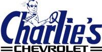 Charlie's Chevrolet logo