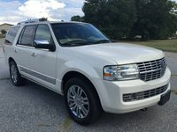 Picture of 2007 Lincoln Navigator Ultimate, exterior
