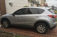 Picture of 2016 Mazda CX-5 Touring AWD, exterior