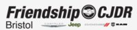Friendship Chrysler Jeep Dodge of Bristol logo