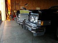 1973 Cadillac Eldorado Picture Gallery