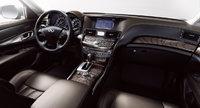 Picture of 2016 Infiniti Q70L 3.7, interior