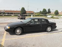 Picture of 1994 Mercury Cougar XR7 Coupe RWD, exterior, gallery_worthy