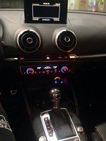 Picture of 2015 Audi A3 1.8T Premium Plus, interior