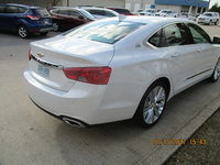 Picture of 2016 Chevrolet Impala LTZ 1LZ FWD, exterior, gallery_worthy