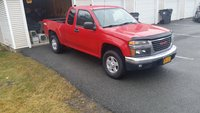 Picture of 2005 GMC Canyon SLE Z85 Ext Cab 4WD, exterior