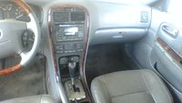 Picture of 2004 Kia Optima EX V6