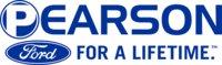 Pearson Ford logo