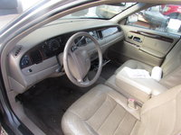 Picture of 2000 Lincoln Town Car Signature, interior