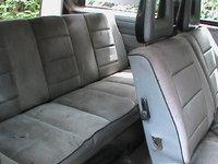 Picture of 1990 Volkswagen Vanagon GL Passenger Van, interior