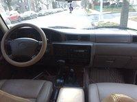Picture of 1996 Lexus LX 450 Base, interior