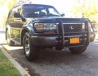 Picture of 1996 Lexus LX 450 Base, exterior