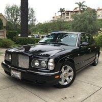 2004 Bentley Arnage Overview