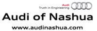 Audi of Nashua logo