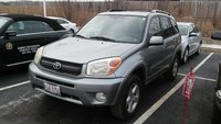 Picture of 2006 Toyota RAV4 Limited AWD, exterior