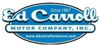 Ed Carroll Volkswagen logo