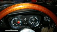 Picture of 1965 MG MGB Roadster, interior