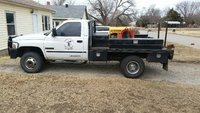 Picture of 2002 Dodge Ram 3500 ST Standard Cab LB, exterior