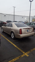 Picture of 2006 Cadillac STS V6, exterior