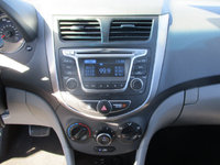 Picture of 2013 Hyundai Accent GLS, interior