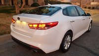 Picture of 2016 Kia Optima LX, exterior, gallery_worthy