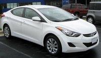 Picture of 2014 Hyundai Elantra Sport, exterior
