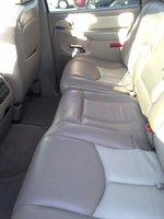 Picture of 2006 GMC Sierra 1500 Denali Crew Cab AWD 5.8 ft. SB, interior