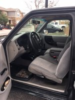 Picture of 2000 Mazda B-Series Pickup B3000 SE Extended Cab SB, interior