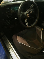 Picture of 1982 AMC Eagle SX Hatchback, interior