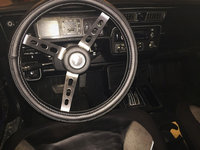 Picture of 1982 AMC Eagle SX Hatchback 4WD, interior, gallery_worthy