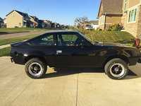 Picture of 1982 AMC Eagle SX Hatchback 4WD, exterior, gallery_worthy