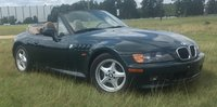 Picture of 1997 BMW Z3 2 Dr 1.9 Convertible, exterior
