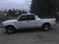 Picture of 2001 Mazda B-Series Pickup B4000 DS Extended Cab SB, exterior