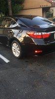 Picture of 2013 Lexus ES 300h Base, exterior