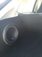 Picture of 2011 Subaru Impreza WRX Limited Hatchback, interior