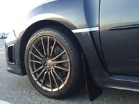Picture of 2011 Subaru Impreza WRX Limited Hatchback, exterior