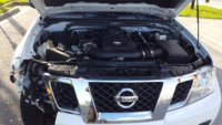 Picture of 2016 Nissan Frontier SV Crew Cab, engine