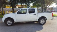 Picture of 2016 Nissan Frontier SV Crew Cab, exterior