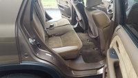Picture of 2002 Honda CR-V EX AWD, interior
