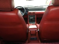 Picture of 1988 Ford Mustang GT Hatchback RWD, interior, gallery_worthy