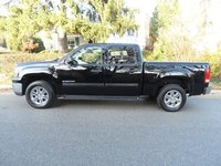 Picture of 2010 GMC Sierra 1500 Hybrid 4WD, exterior, gallery_worthy