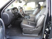 Picture of 2010 GMC Sierra 1500 Hybrid 4WD, interior, gallery_worthy