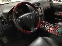 Picture of 2007 Lexus GS 450h Base, interior