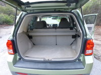Picture of 2009 Mazda Tribute Hybrid Touring, interior, gallery_worthy