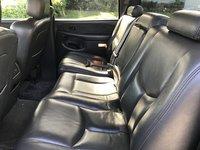 Picture of 2003 Chevrolet Silverado 3500 4 Dr LT Crew Cab LB DRW, interior