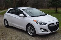 Picture of 2015 Hyundai Elantra GT Base, exterior