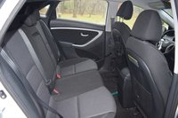 Picture of 2015 Hyundai Elantra GT Base, interior